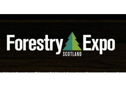 Forestry Expo Scotland exhibitor