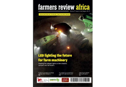 LED Lighting - The future for farmers in South Africa
