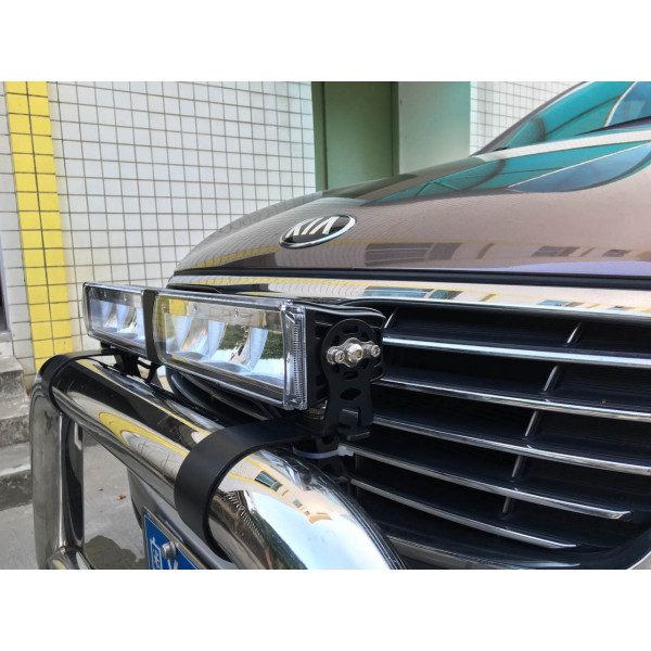 45 watt led driving light rally 4x4 ford ranger range rover bakkie