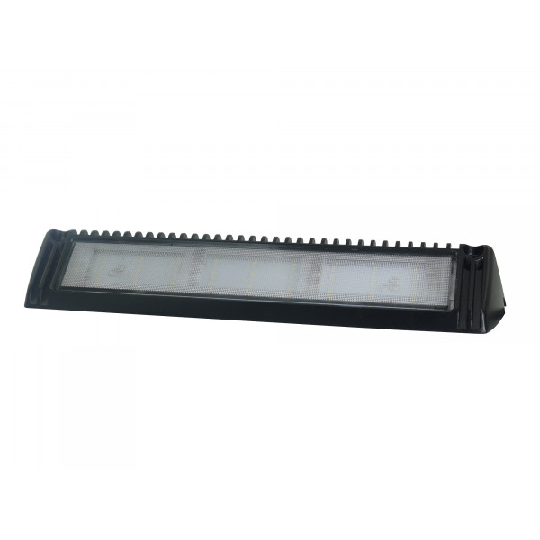Scene locker led light 30 watt, 45 degree downward angle of light  229mm long, 1450 lumen  Emarked