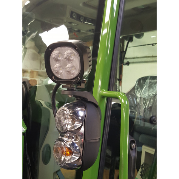 40w tractor led work lights fendt valtra Kramer Bateman Claas