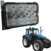 60-watt-New Holland tractor TS series led headlight, 3500lm, 6x4