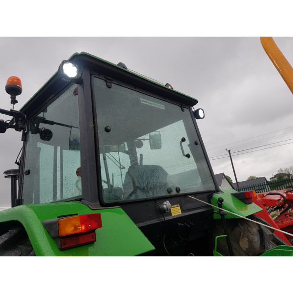 35w tractor led work lamp hedge cutting lights new holland merlo fendt 50 series JD