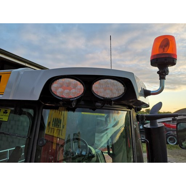 tractor led work lights new holland Massey Ferguson Claas