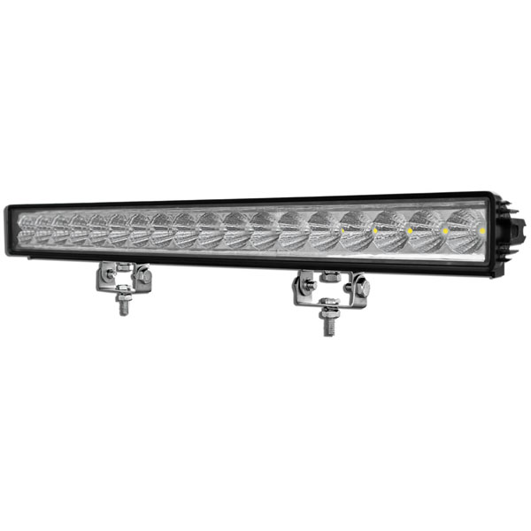 54W Budget LED lightbar light tractor 4x4