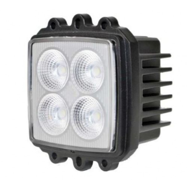 40 watt Valtra tractor led work light suit T, N, C  and M series