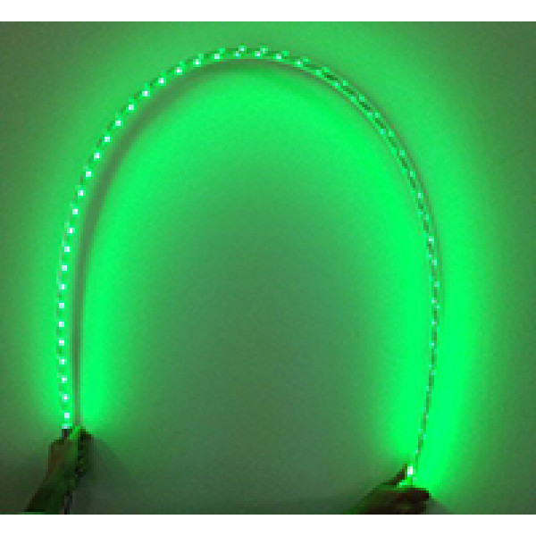 6ft LED whip light pole safety quarry buggy mining festival